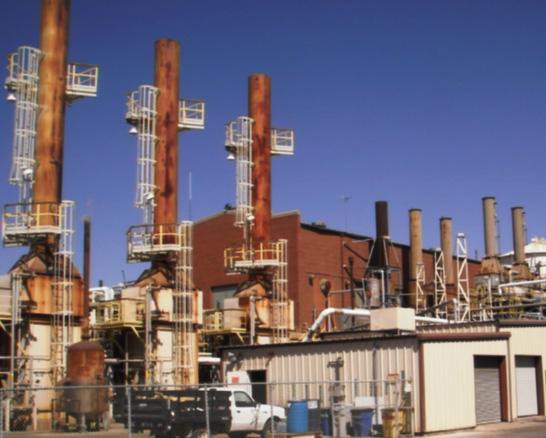 Energy Consumption Strategy Development